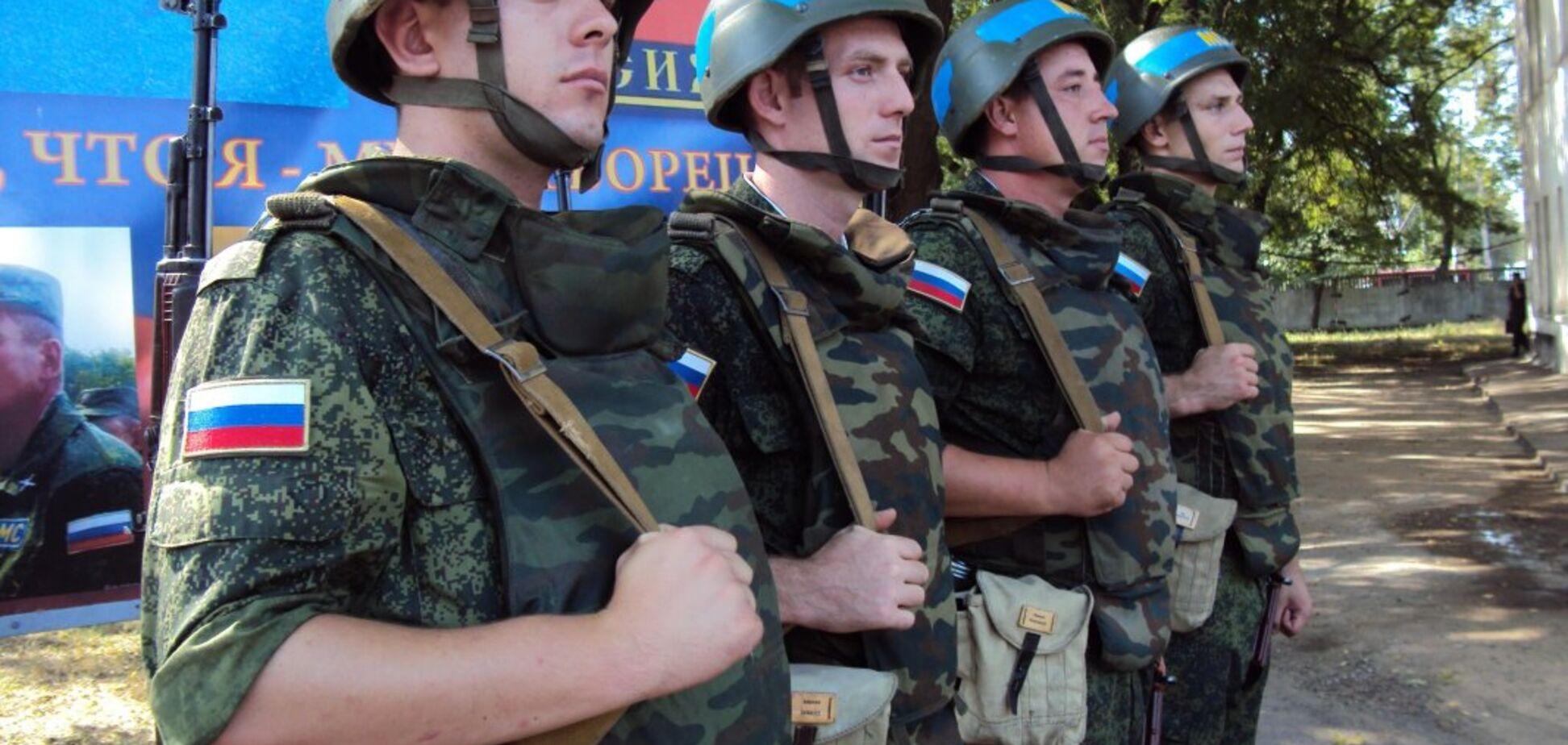 На Донбассе появятся 'перекрашенные' миротворцы? Генерал предупредил об опасности