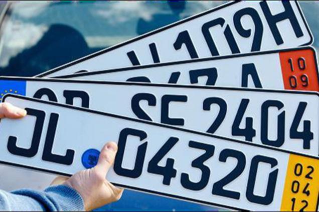 Легализация авто на еврономерах: в Раде заявили, что Украине втюхивают автохлам
