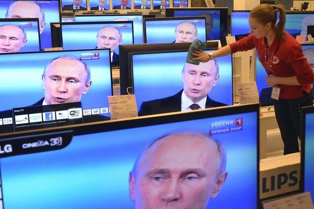 Как Россия распинает собственных мальчиков