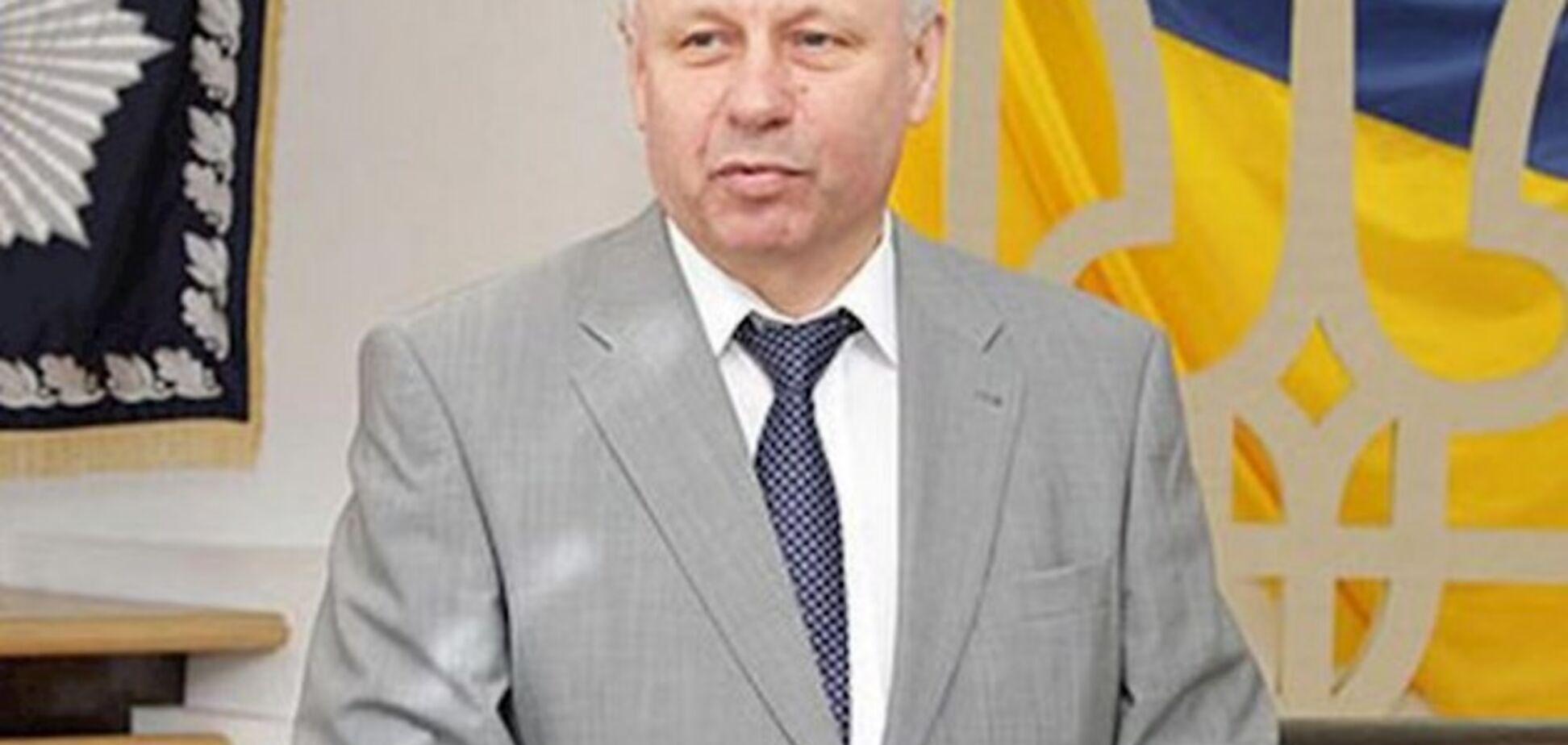 Дело рюкзаков МВД: суд вынес решение по бывшему заму Авакова