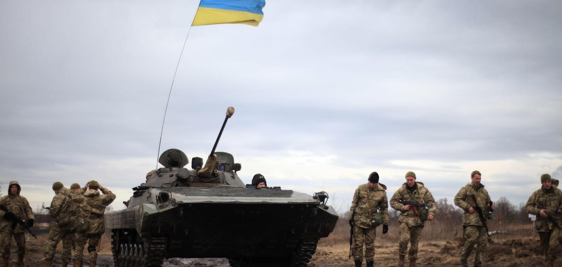 АТО на Донбассе: названы самые горячие точки на фронте