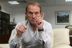 Хотел  убить кума Путина? 'Каратель' из Рады вызвал в сети восторг