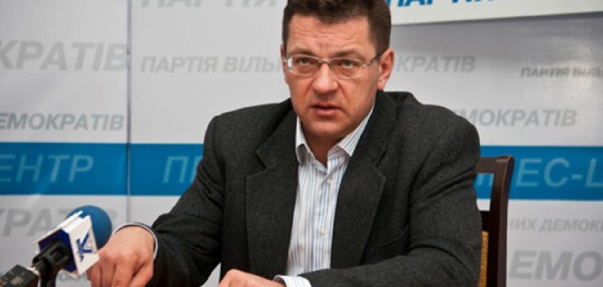 'Нужные люди в мэрии': Одарыч назвал беду, в которую попали Черкассы