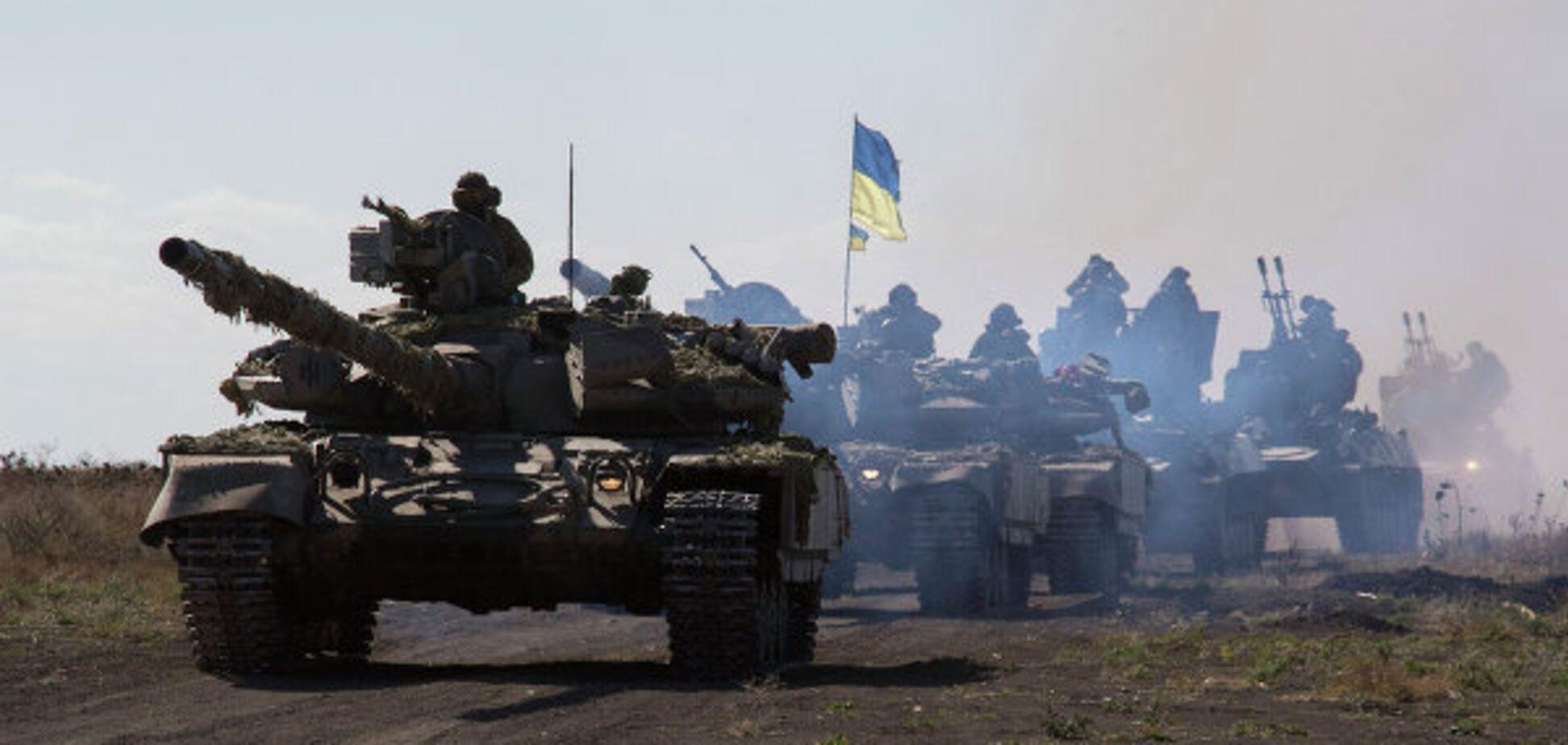 Стереть с лица земли Донецк: генерал оценил громкое заявление экс-главы Минобороны