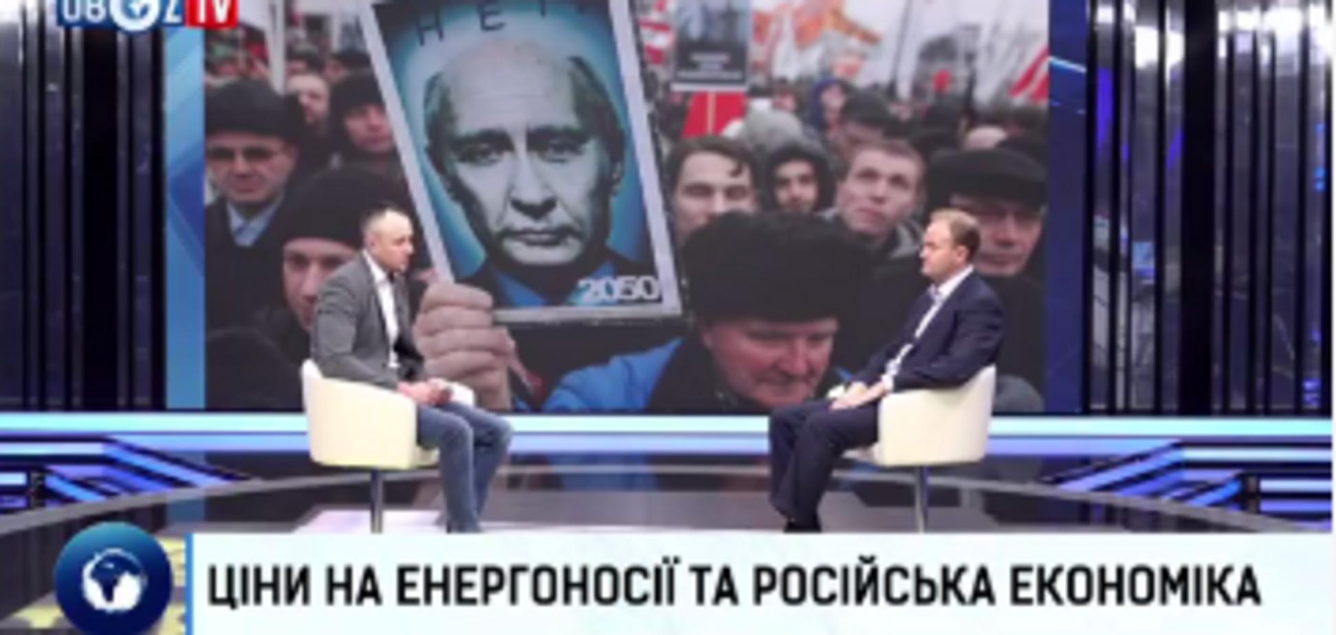 Лазівки працюють: стало відомо, як Росія обходить санкції США