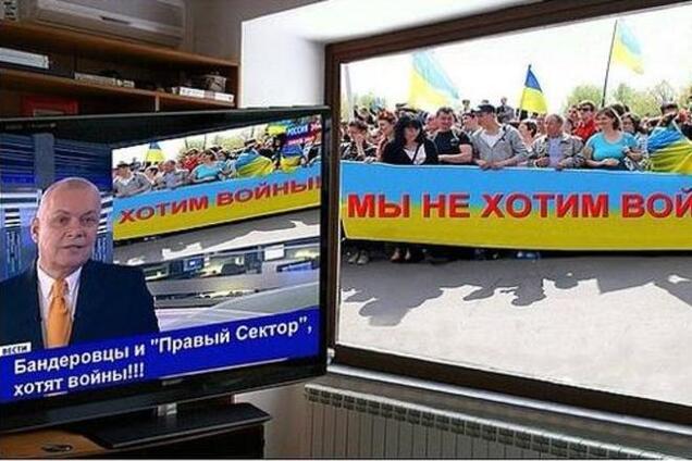 Почему российские фейки настолько бездарны