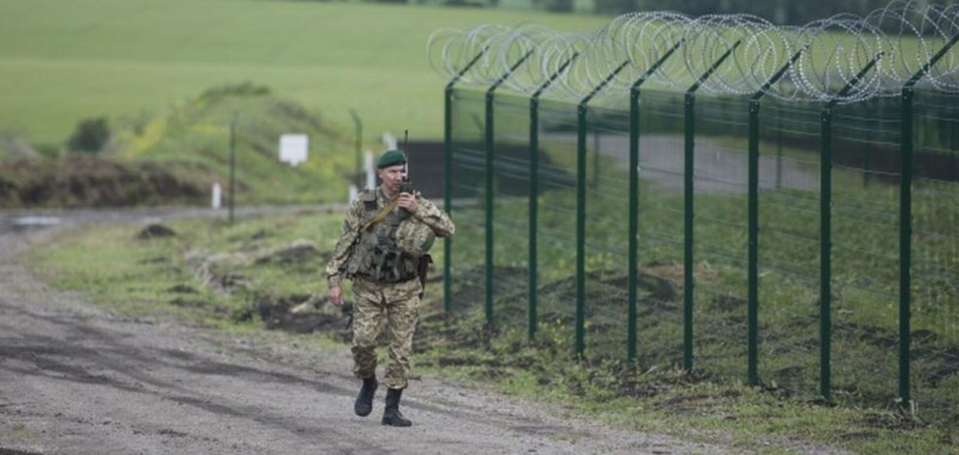 Разворованная 'стена Яценюка': НАБУ раскрыло новую преступную схему