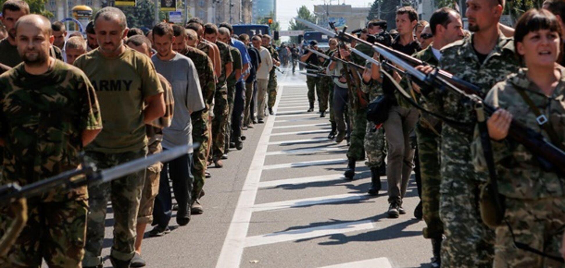 'Ключ в Кремле': появились важные данные о количестве заложников 'ДНР' и 'ЛНР'