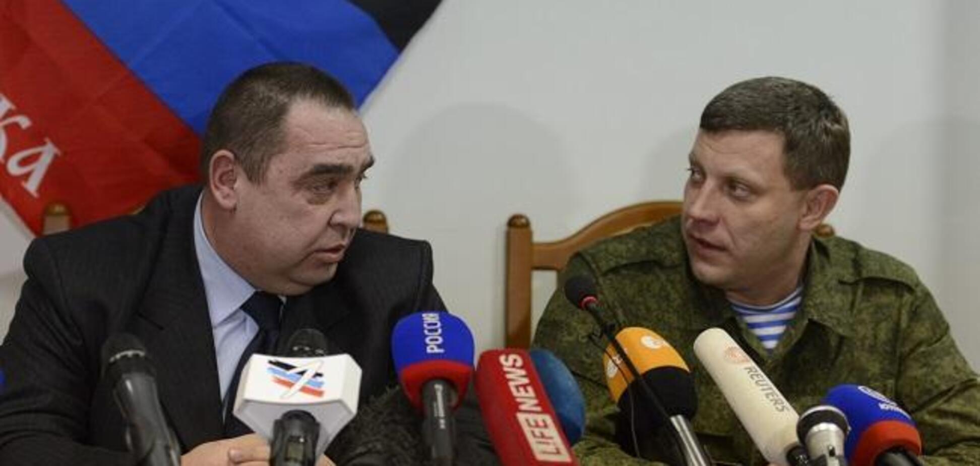 'Обмена пленными не будет': Путина и главарей террористов уличили в блефе