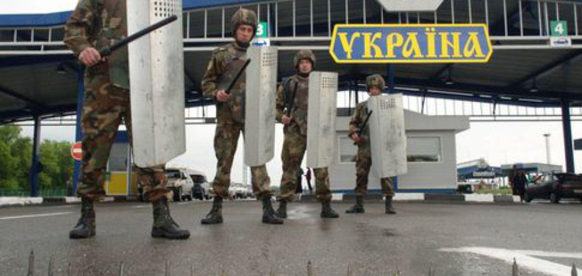 Масштабная спецоперация силовиков на Закарпатье: задержан владелец 'частной границы'