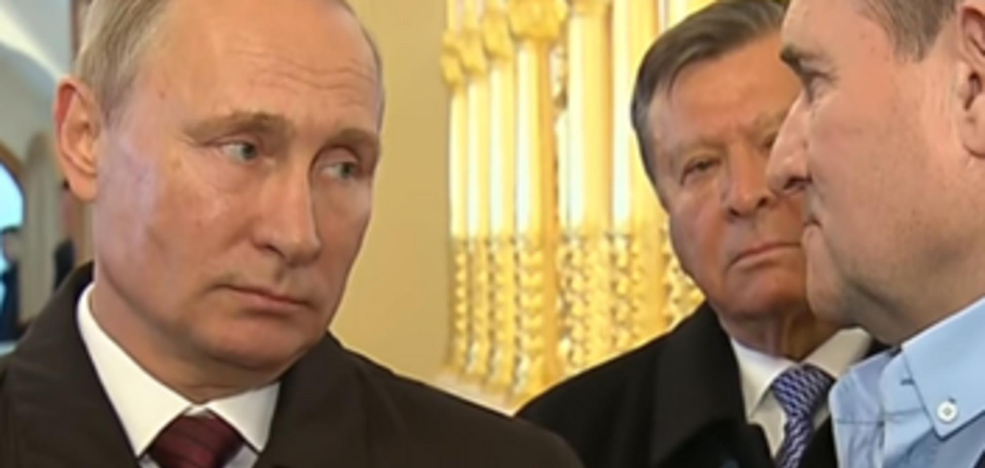 Переговоры с Путиным: у Медведчука озвучили сроки освобождения пленных