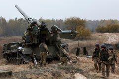 ВСУ готовы к серьезному удару на Донбассе: генерал пояснил логику военных