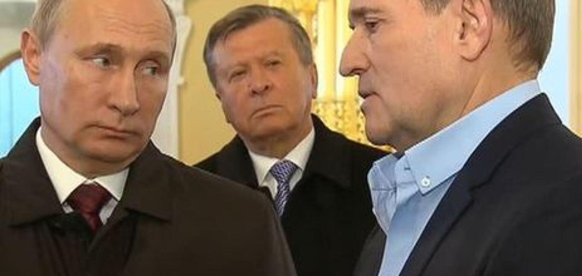 Дело не в пленных: озвучено две причины переговоров Путина с главарями 'Л/ДНР'