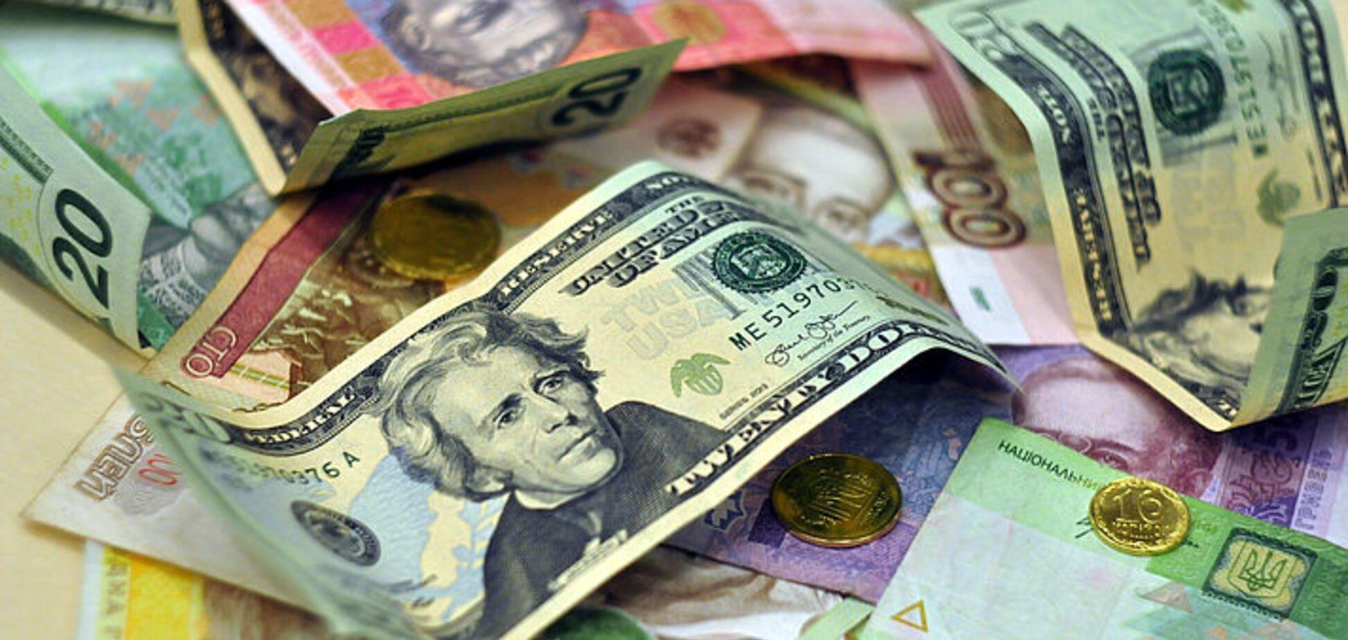 Курс гривні, інфляція та зростання ВВП: що чекати від економіки України в 2018 році