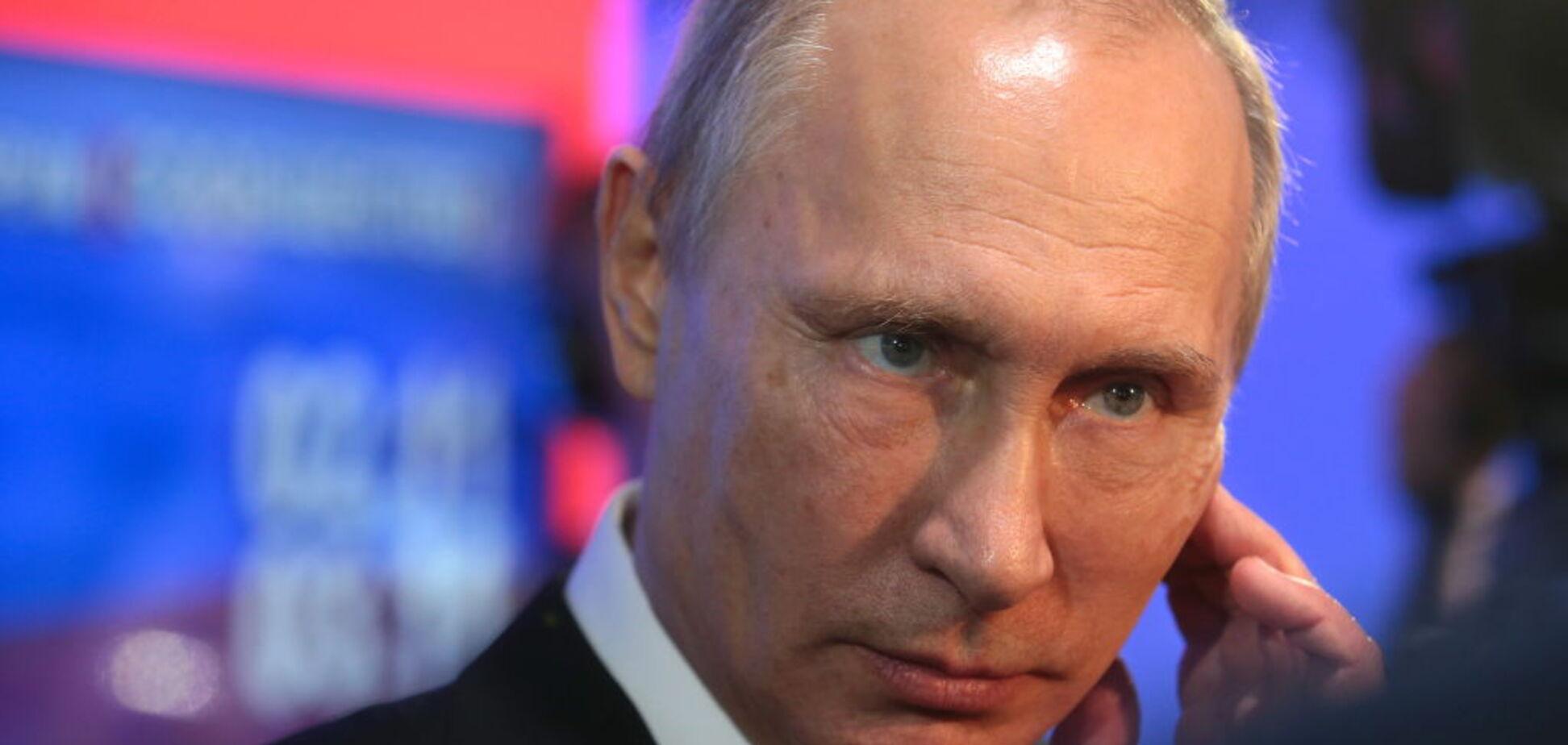 'На Путіна чекає доля Каддафі': російські комуністи зробили скандальну заяву