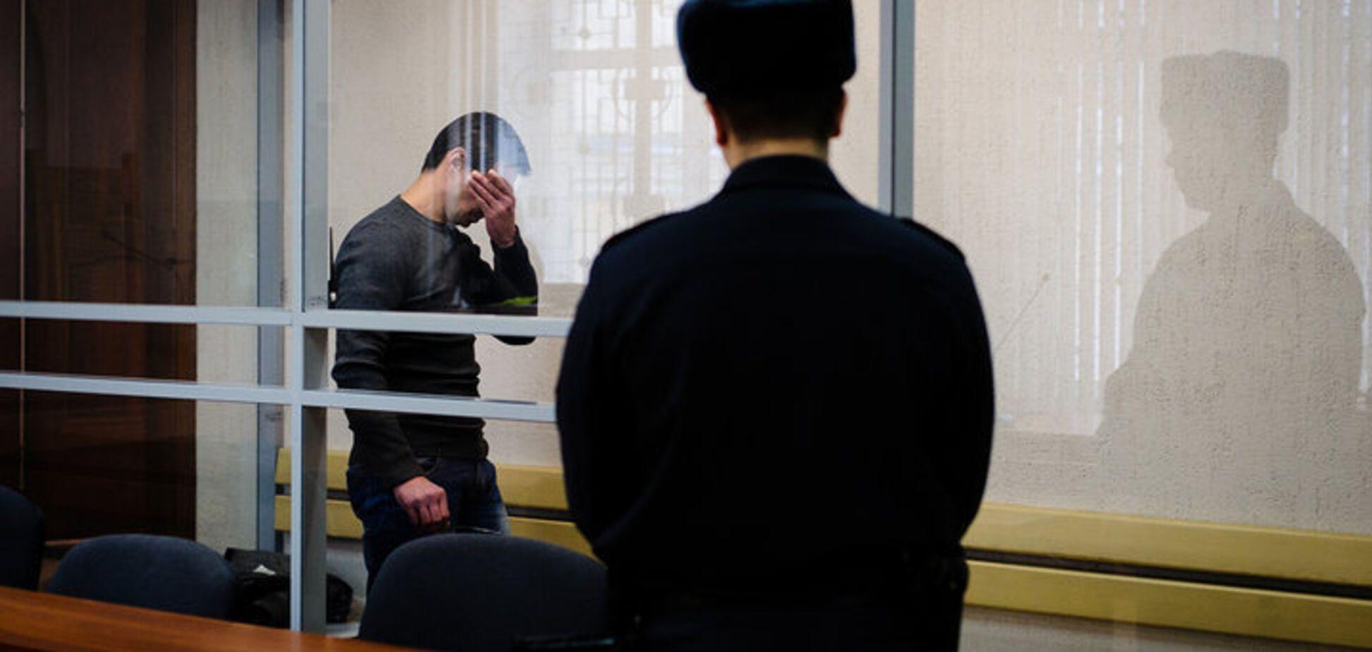Воевал в 'ДНР': в Беларуси вынесли приговор наемнику террористов