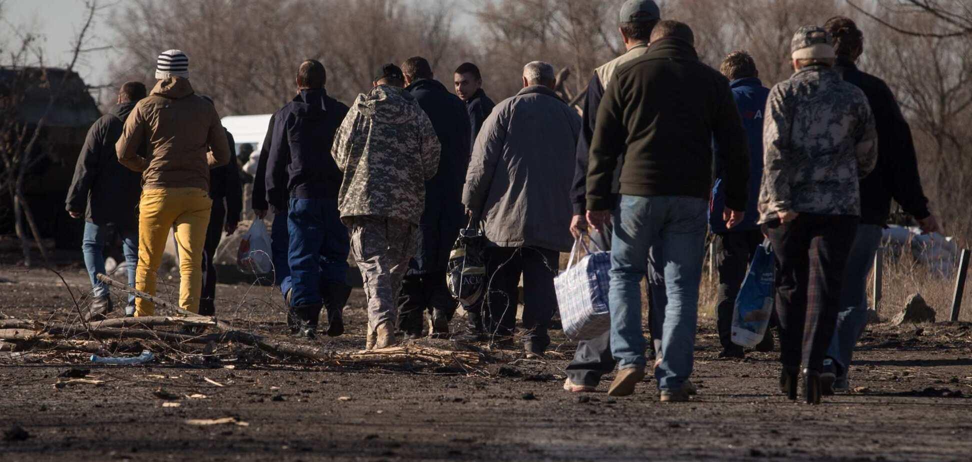 'Тема очень деликатная': в СБУ сообщили о перспективах обмена пленными