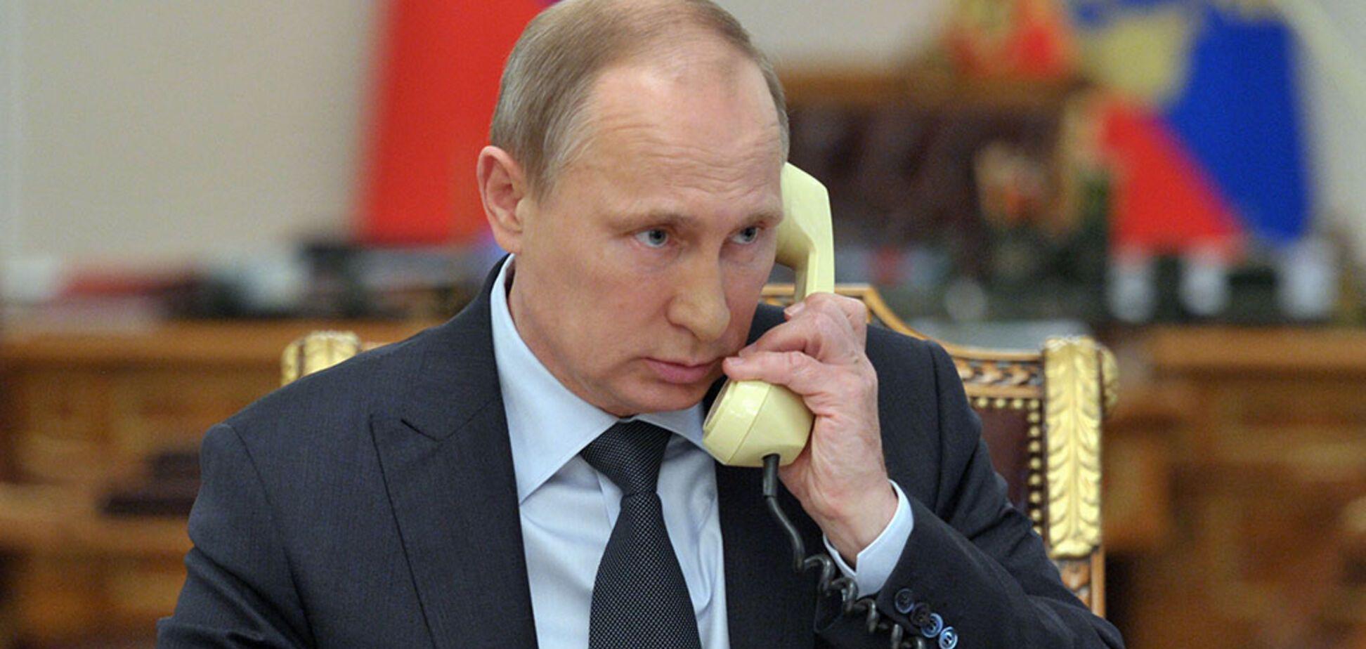 'Никогда не скрывали': в Кремле признали влияние на Захарченко и Плотницкого