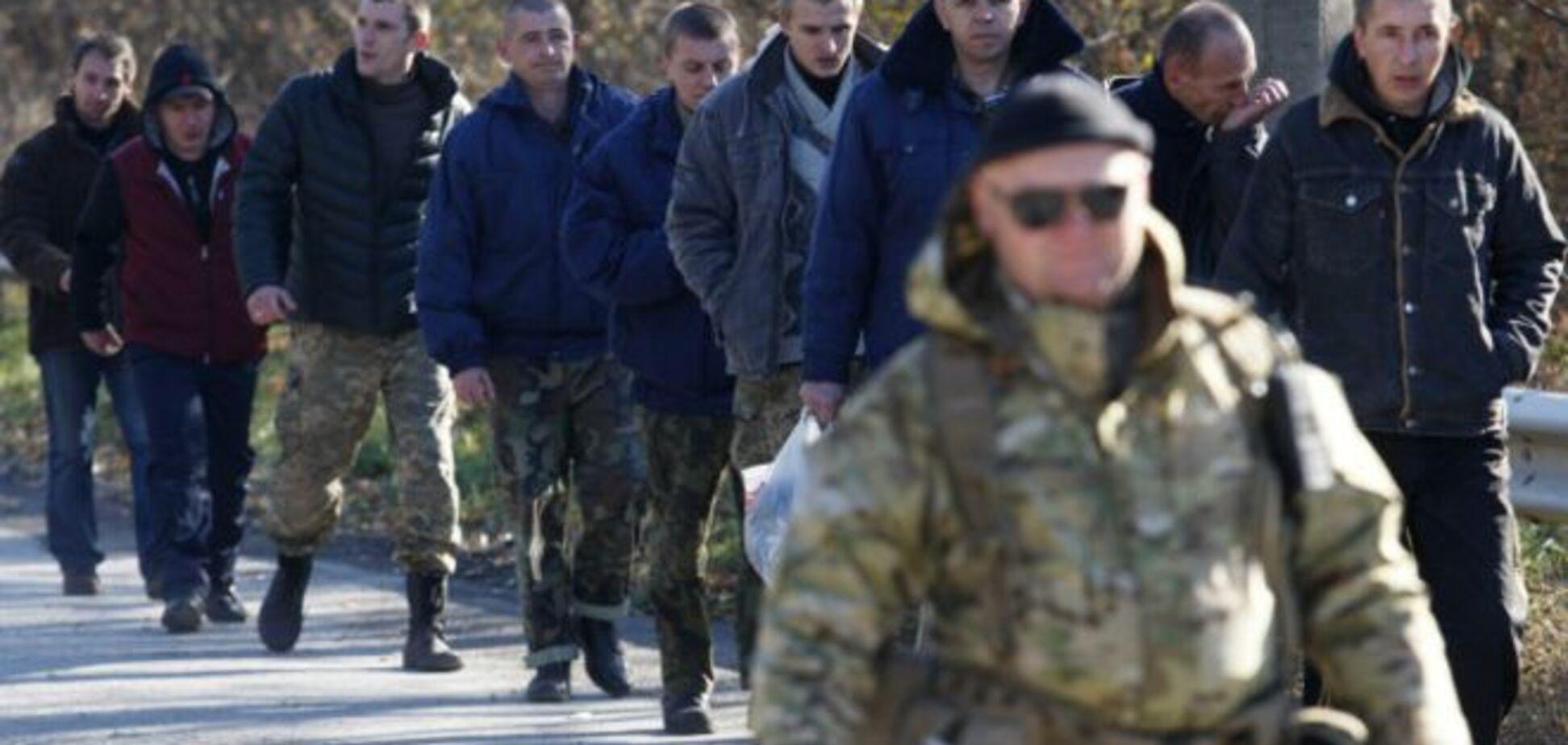 В 'Л/ДНР' рассказали, кого хотят выменять на украинских пленных