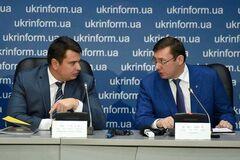 Угроза нацбезопасности: экс-замгенпрокурора дал тревожную оценку делу против Луценко