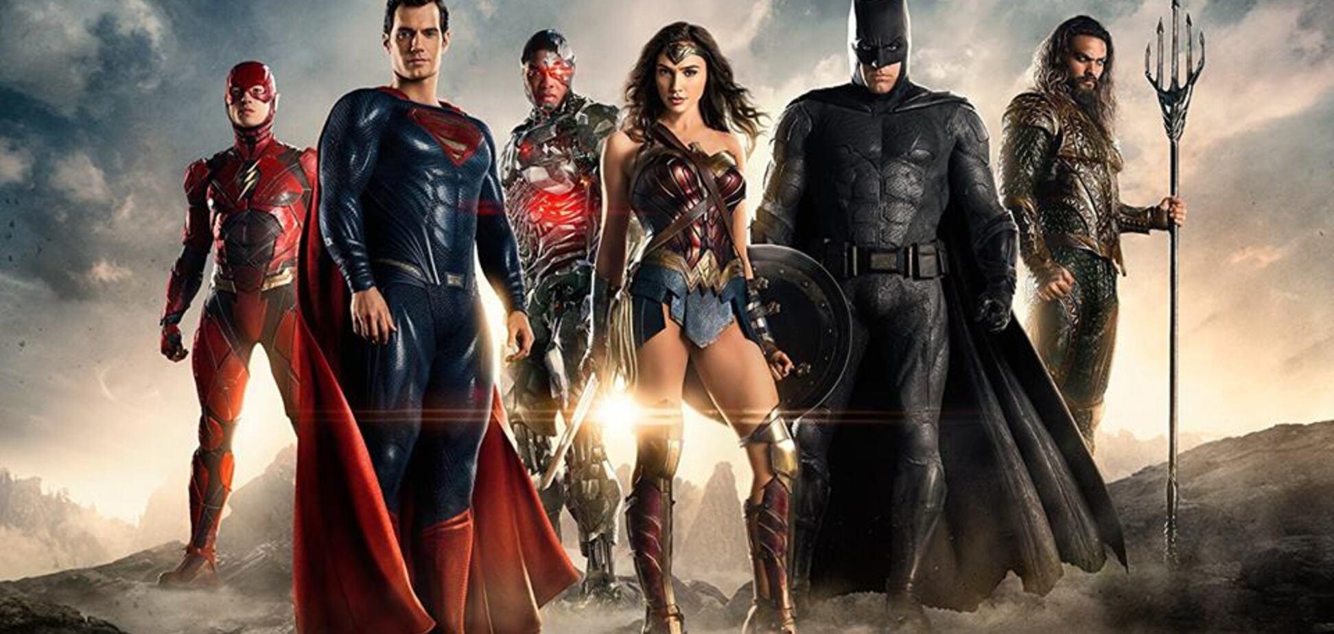 'Лига справедливости': чем удивит новый экшн о вселенной DC Comics
