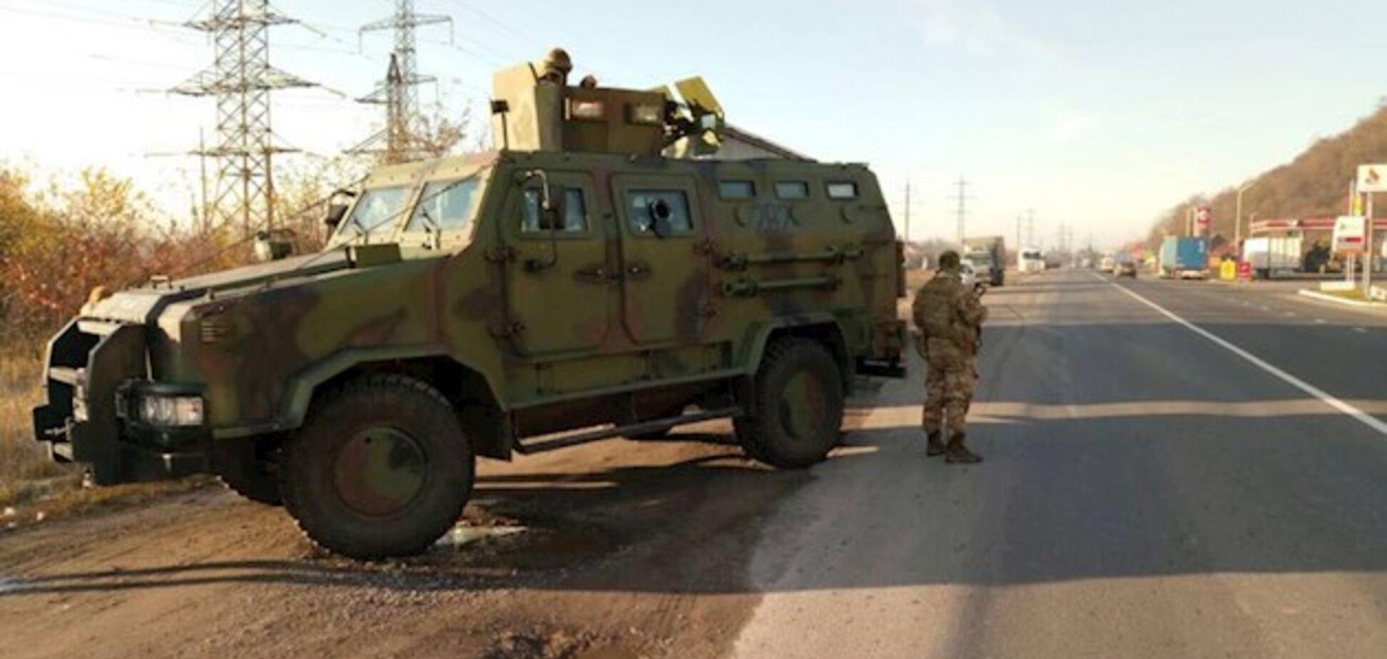 'Откуда растут ноги' контрабанды: названы главные задачи спецоперации на Закарпатье