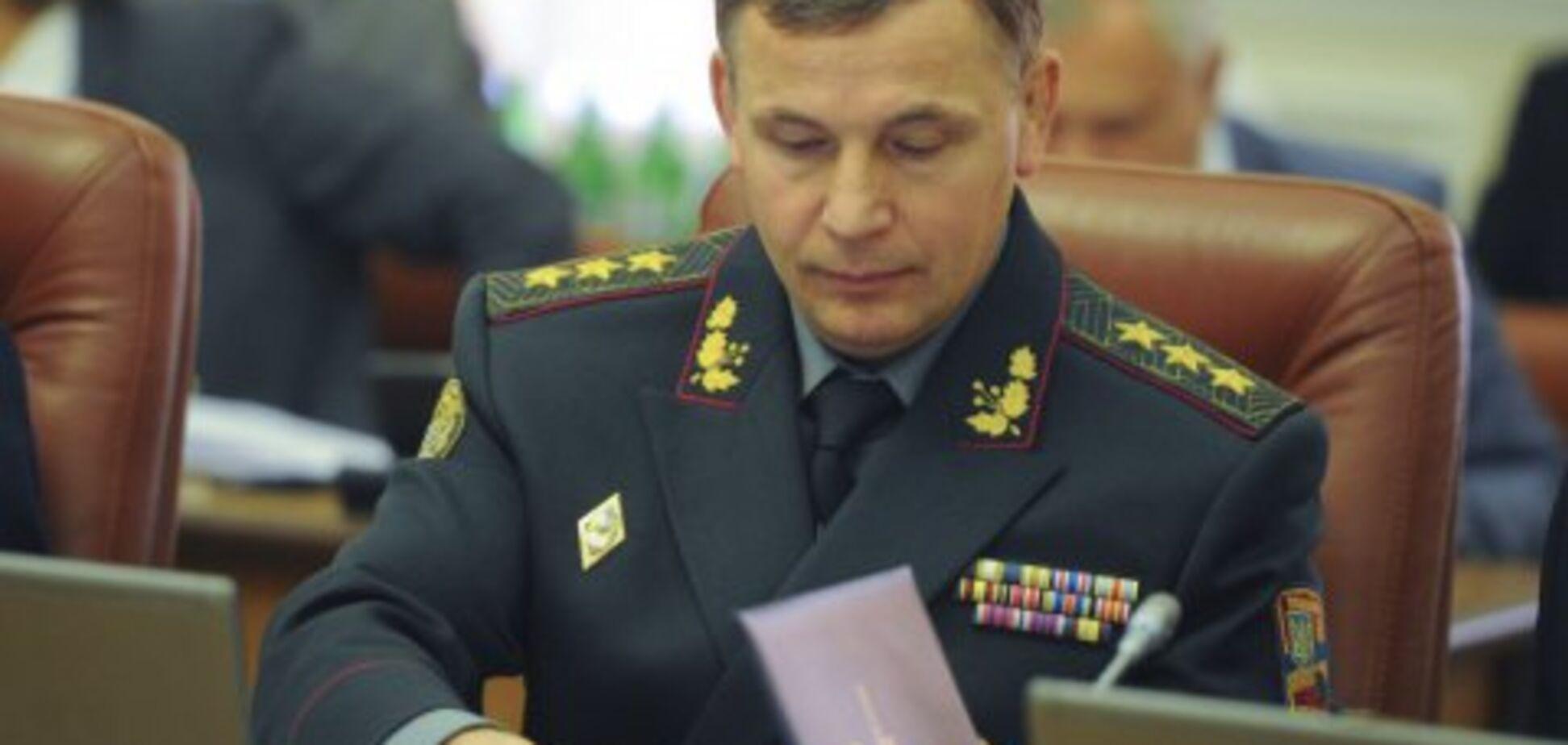 Росія контролює українських ''злодіїв в законі'' – Гелетей