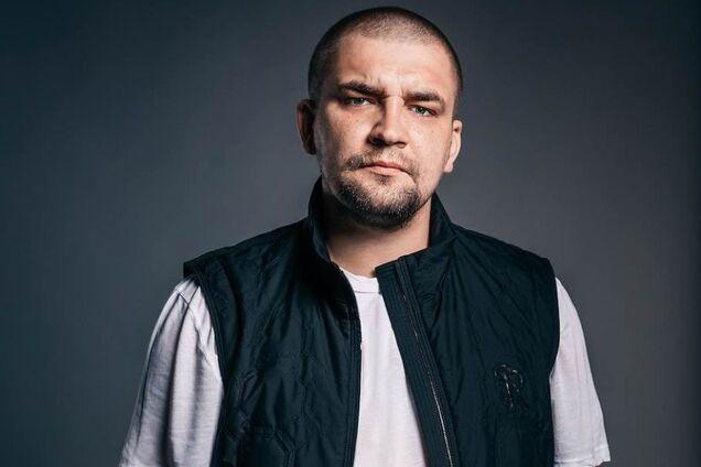 Вопреки запрету СБУ: выступавший в Крыму российский рэпер Баста объявил концерт в Киеве