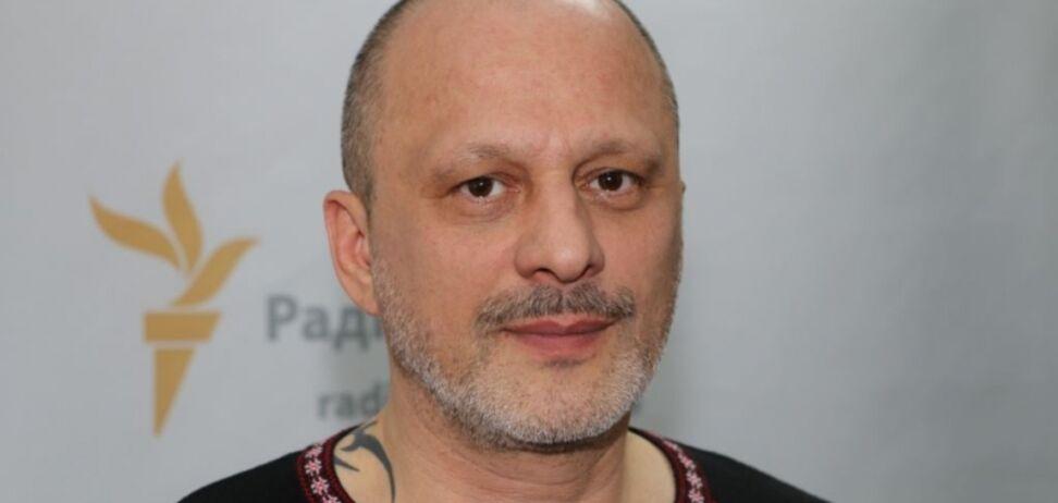 В Беларуси задержали украинского журналиста: стали известны подробности