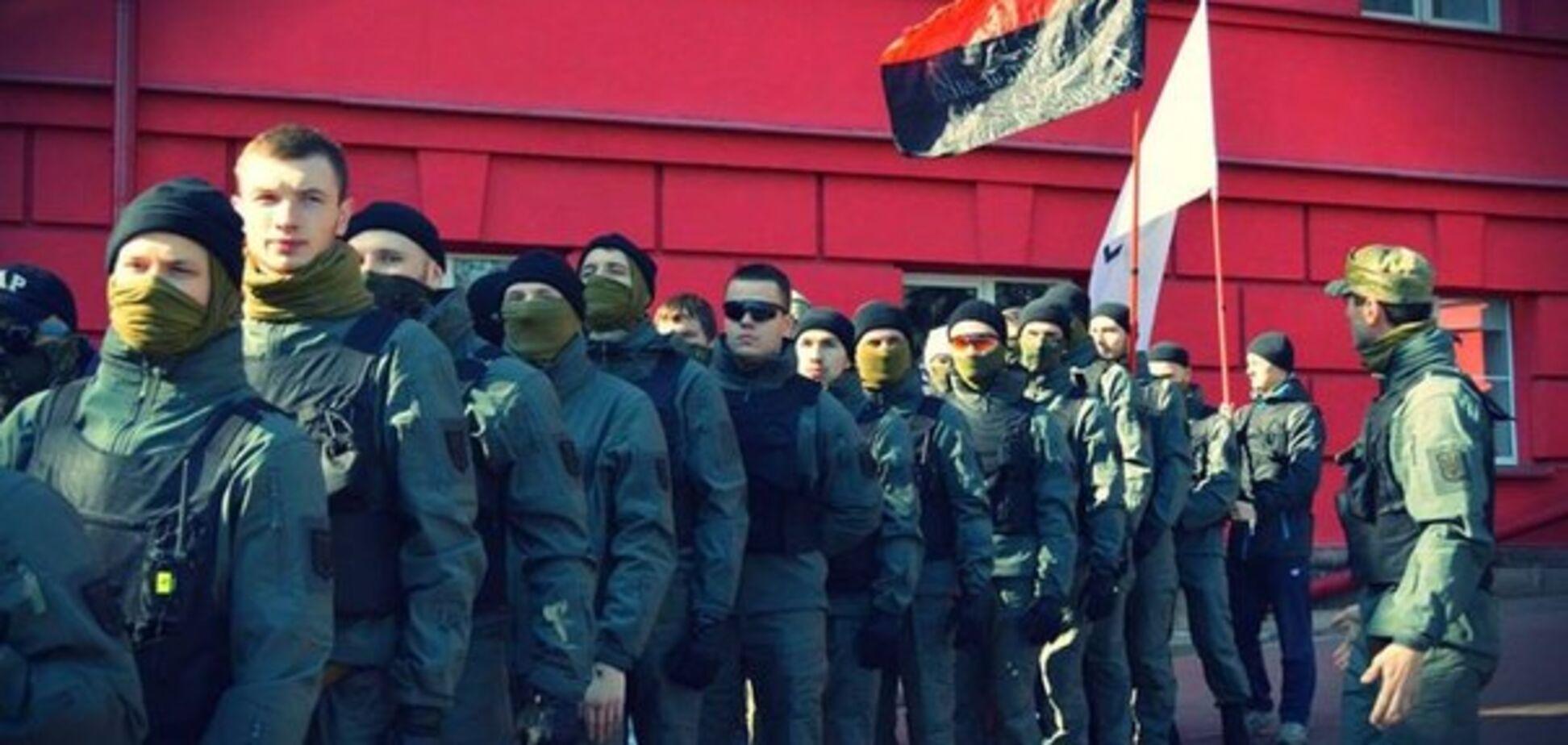 Приравняли к 'ДНР': С14 пояснили, как ответят на обвинение в терроризме