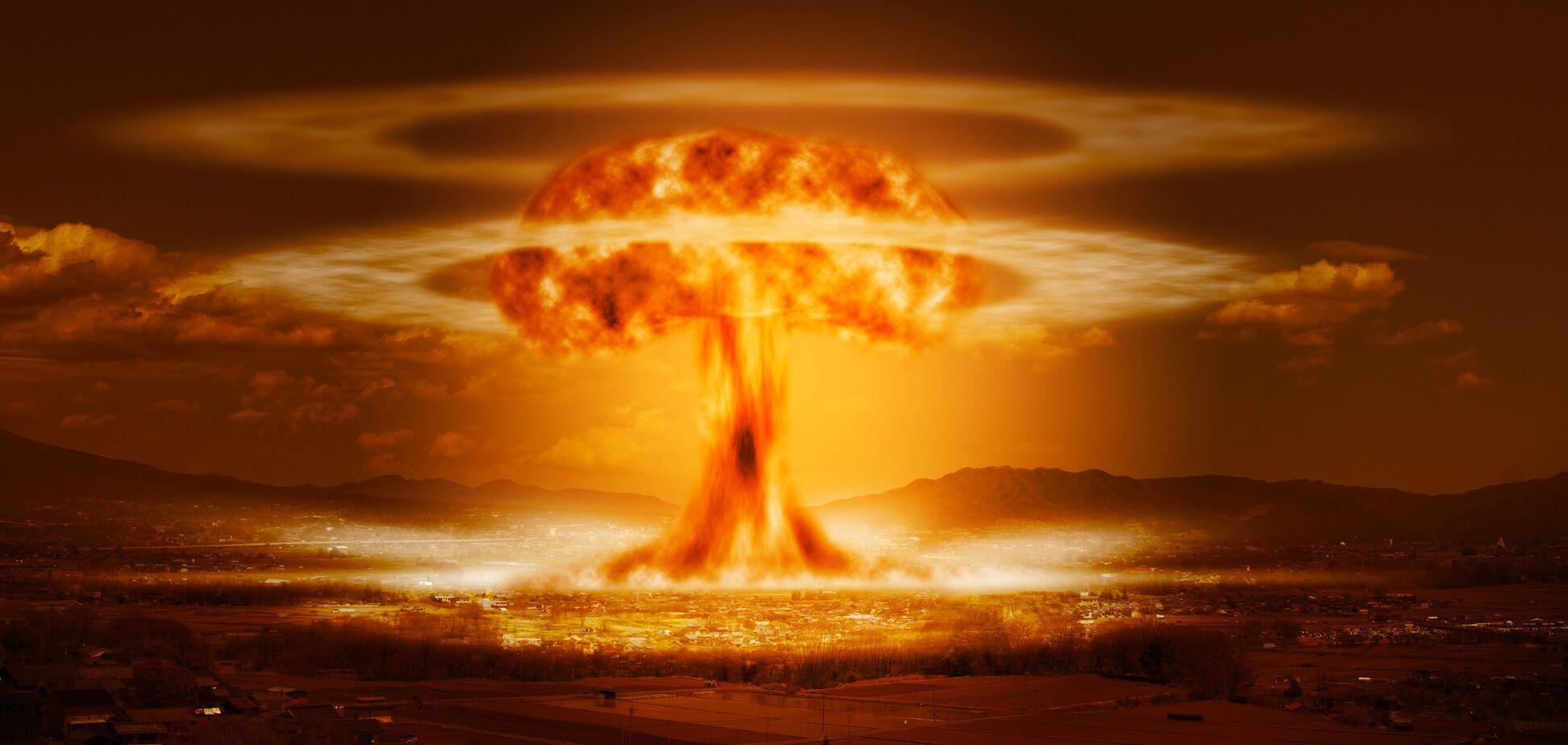 Водородная бомба КНДР: генерал оценил возможные последствия удара