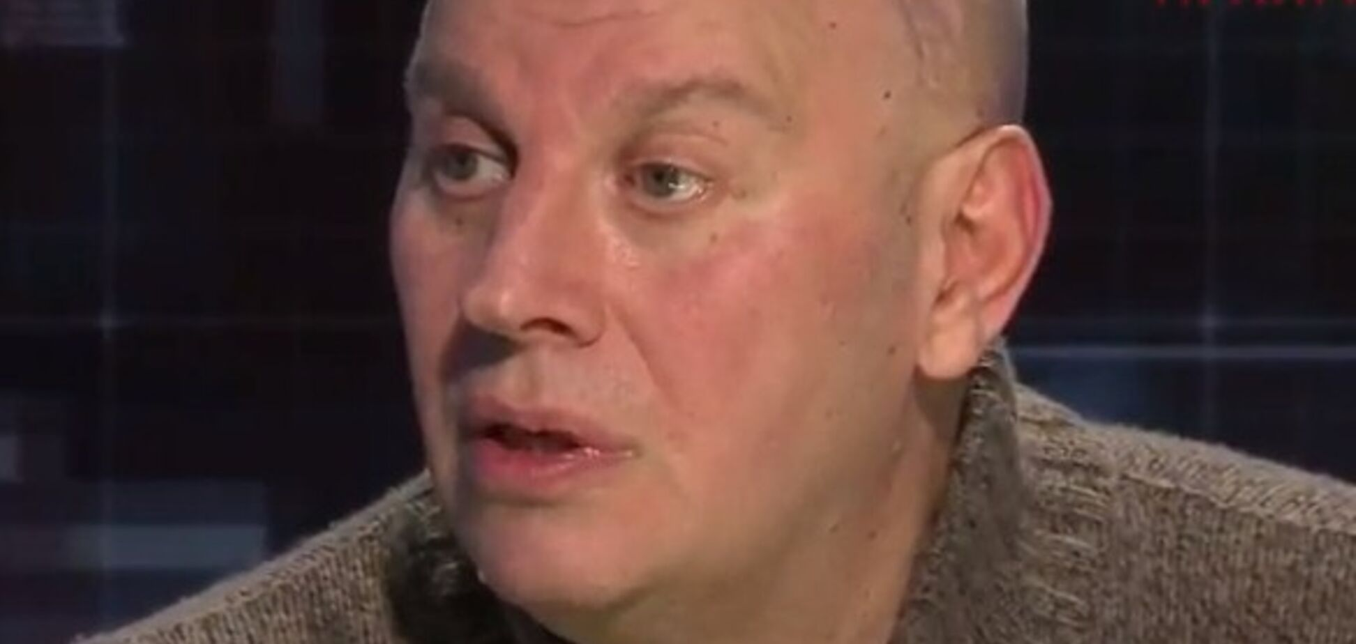 'Унизительно': Бродский отреагировал на дело НАБУ против Луценко