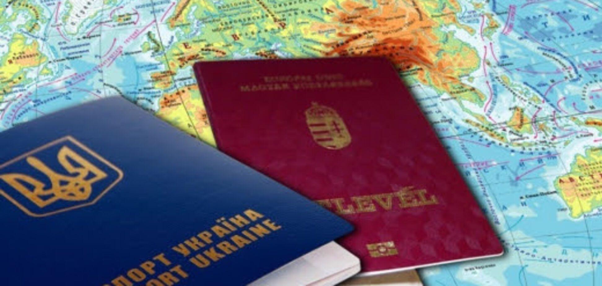 Автономія угорців: українців попередили про серйозну небезпеку