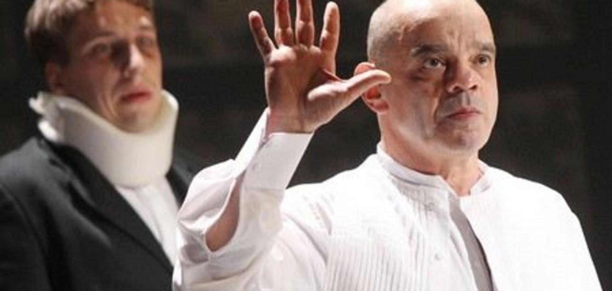 'Непонятно,успелили увести': появились подробности срыва концерта Райкина