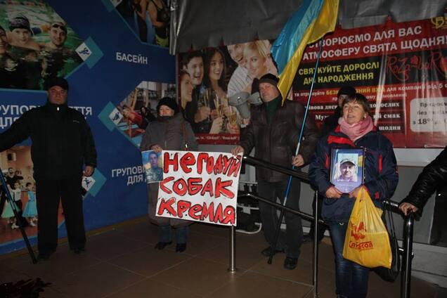 Следующий после Райкина: националисты анонсировали срыв концерта украинской звезды в Одессе