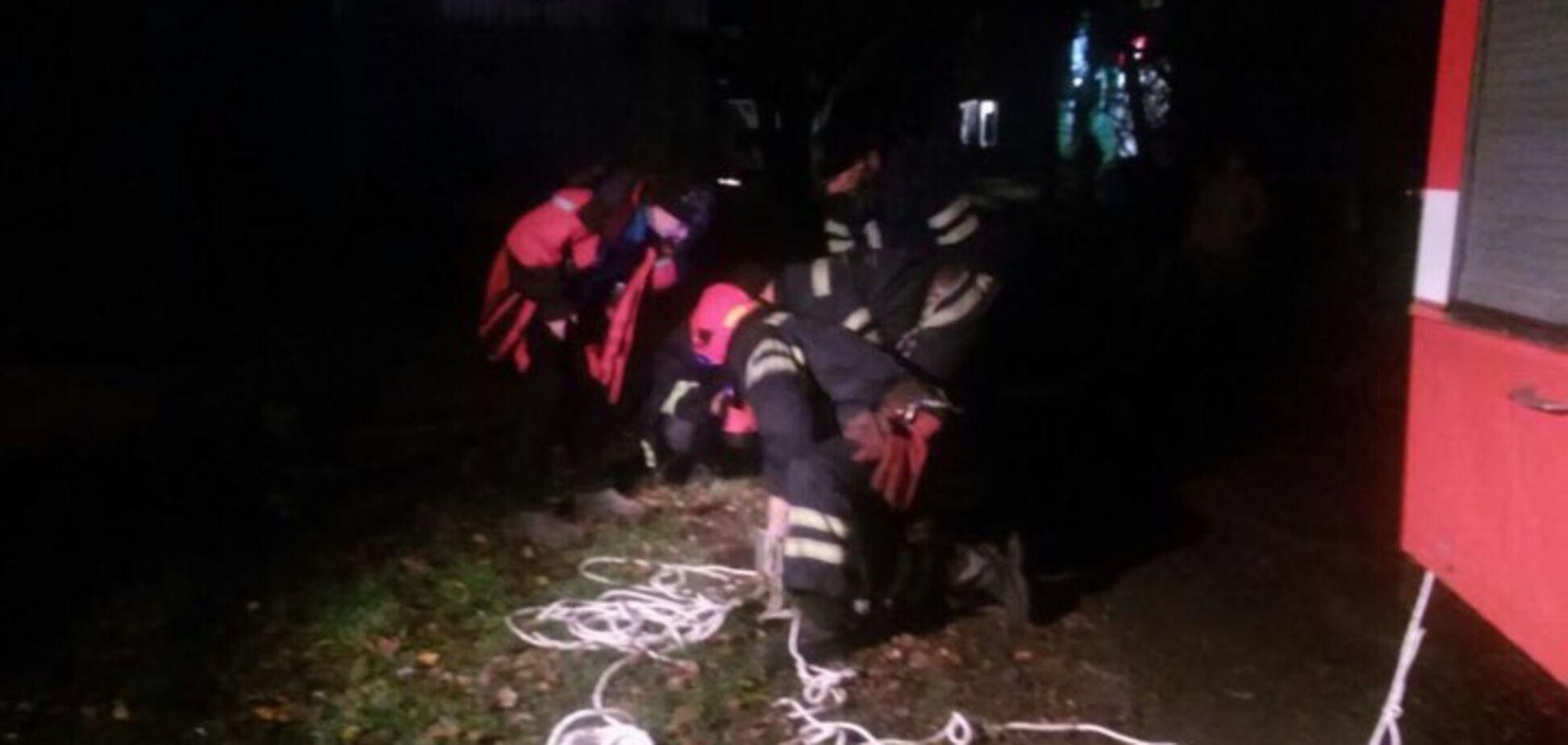 Жуткая трагедия в Черкассах: ребенок погиб из-за открытого люка