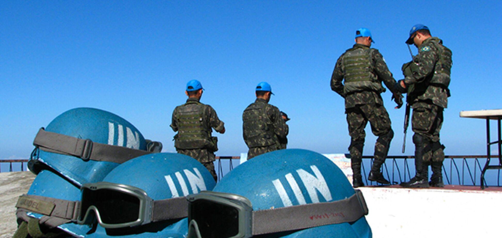 'Стріляти в миротворців': у 'істерики' терористів на Донбасі знайшли дві причини