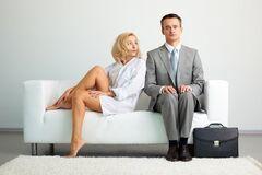 Все идеальные мужья делятся на два вида