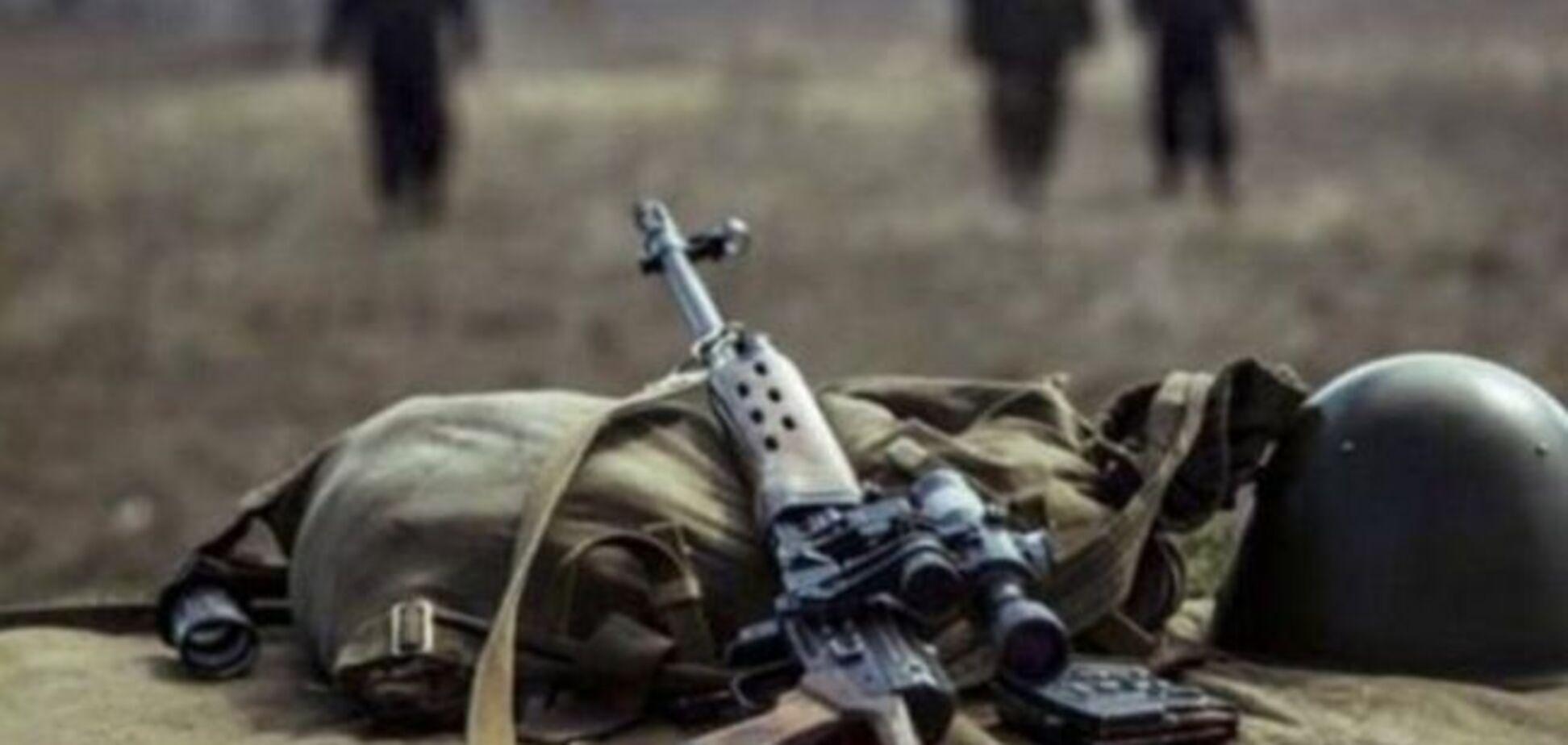 Обострение на Донбассе: стало известно о новых потерях сил АТО