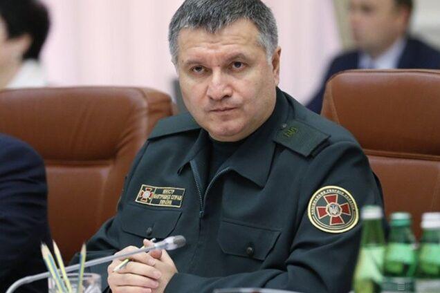Аваков и Яценюк задумали перекроить Конституцию Украины