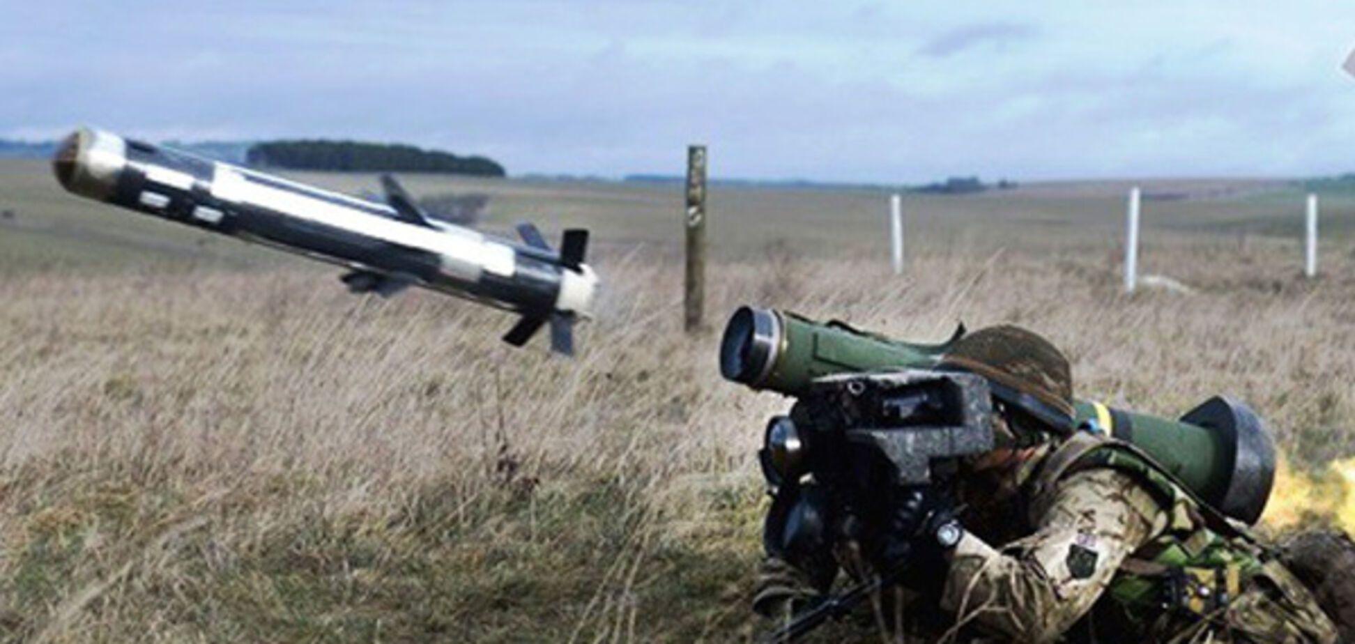 Поставки оружия Украине: Россия пригрозила 'взрывом'