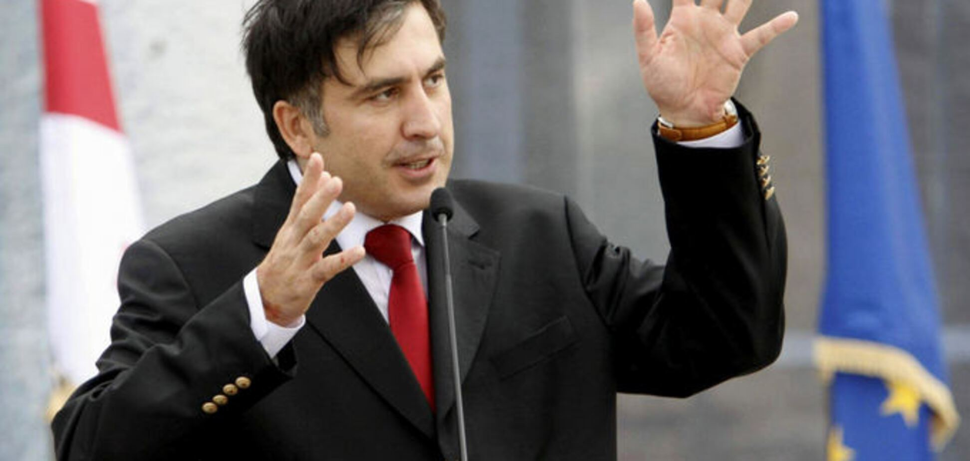 Депортация Саакашвили: Украина больше не может медлить
