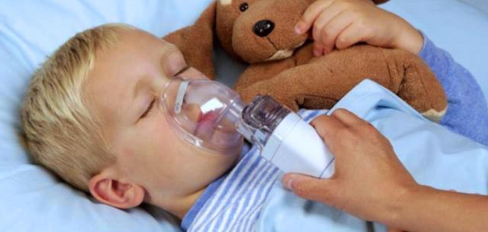 В год гибнет 2,5 млн детей: в Минздраве предупредили об опасности