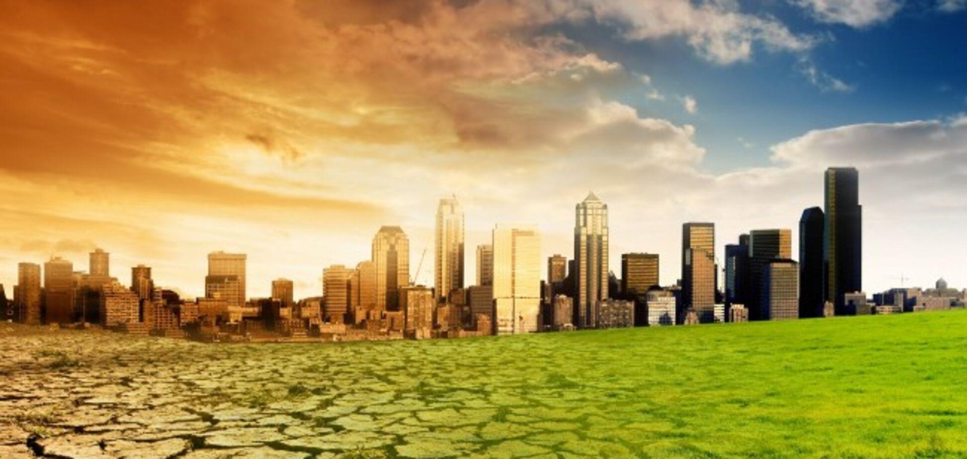 Вчені розповіли, як глобальне потепління позначиться на здоров'ї українців
