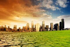 На Землю чекає аномальна спека: з'явився лякаючий прогноз на п'ять років