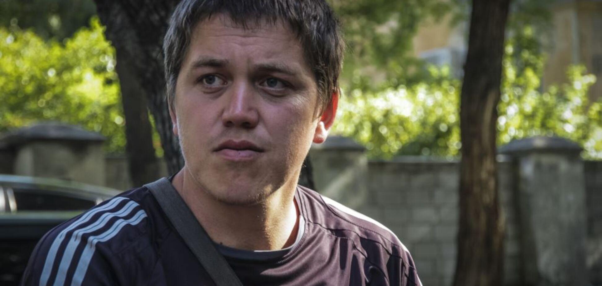 Катували і били струмом: кримський татарин розповів про жахи, пережиті в катівнях ФСБ