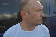 Арестованного луганского 'активиста' засекли под Киевом: опубликовано видео
