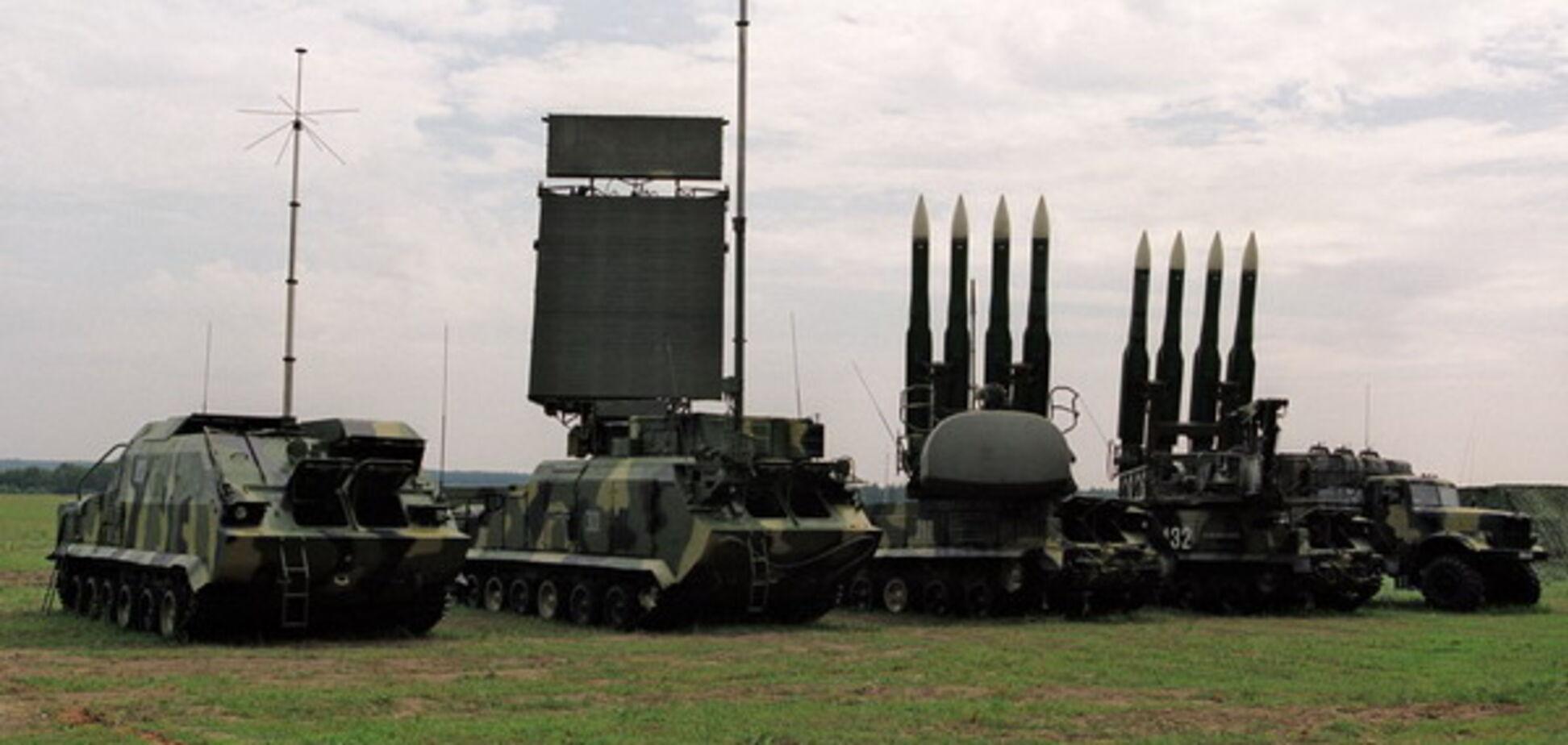 Минобороны показали новые испытания украинских ракет: появились фото