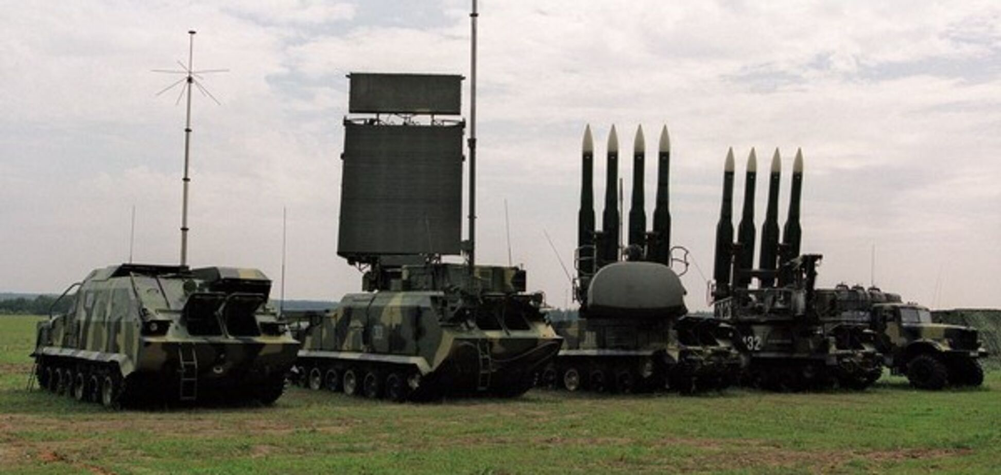 Испытания ракет в Украине: генерал пояснил, зачем они нужны