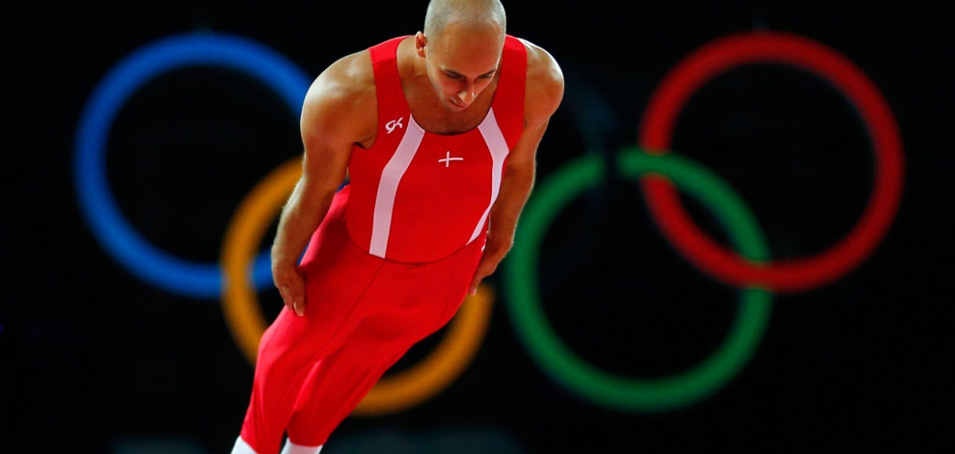 Олімпіада 2012